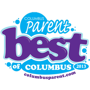 Columbus Parent - Best of Columbus 2013 - BEST GYMNASTICS
