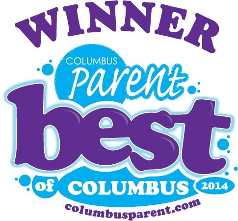 Buckeye Gymnastics Best of Columbus 2014