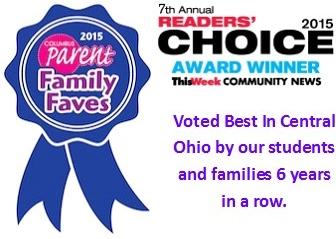Columbus Parent - Best of Columbus - BEST GYMNASTICS