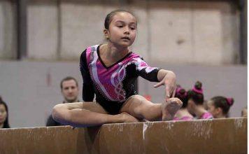Buckeye-Gymnastics-Competition Teams