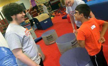 Kidsport Special Needs